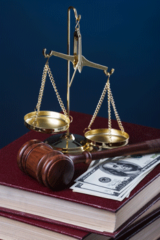 Collections Law Tucson