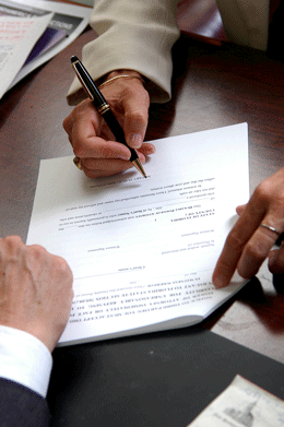 Corporate Law Contract Agreements