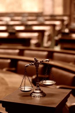Court Room Image